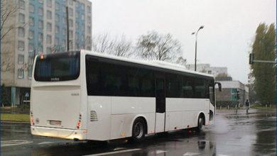 Photo of G2 2044 | Irisbus Arway 12M