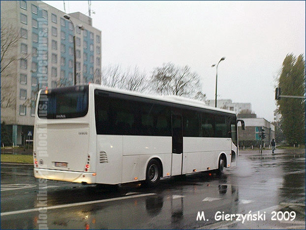 Photo of G2 2044 | Irisbus Arway 12M