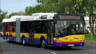 Photo of Solaris Urbino 18