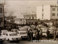 Strajk okupacyjny w MPK Płock w 1989 r.