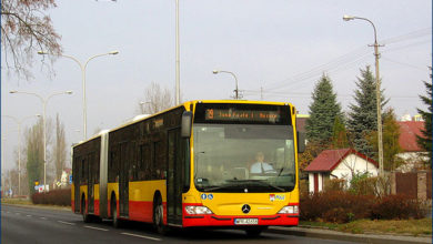 Photo of Testy przegubowego Mercedesa Citaro