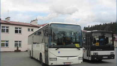 Photo of G0 295B | Irisbus Crossway 12M