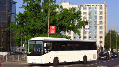 Photo of G0 293B | Irisbus Evadys 12 H