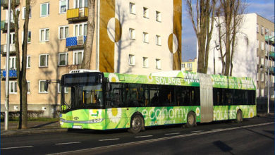 Photo of PZ 0961M | Solaris Urbino III 18 Hybrid