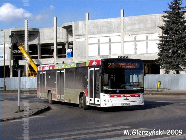 Photo of Testy białoruskiego autobusu