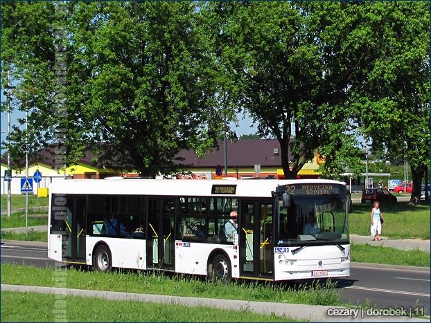 Testowy Solbus Solcity SM12