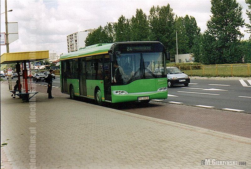Photo of Testy Solarisa Urbino 10