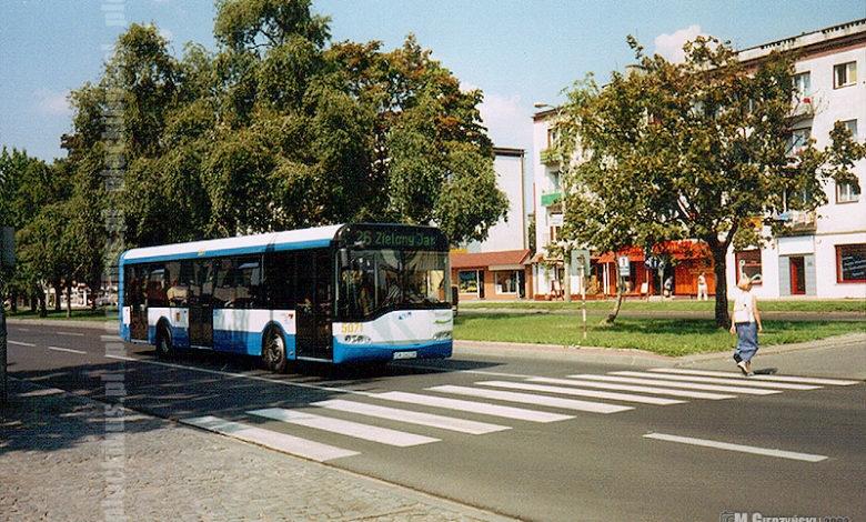 Photo of WFOŚ przyznał środki na nowe autobusy