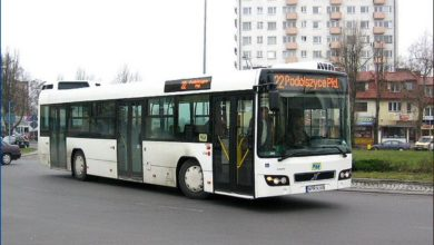 Photo of WPR NJ68 | Volvo 7700