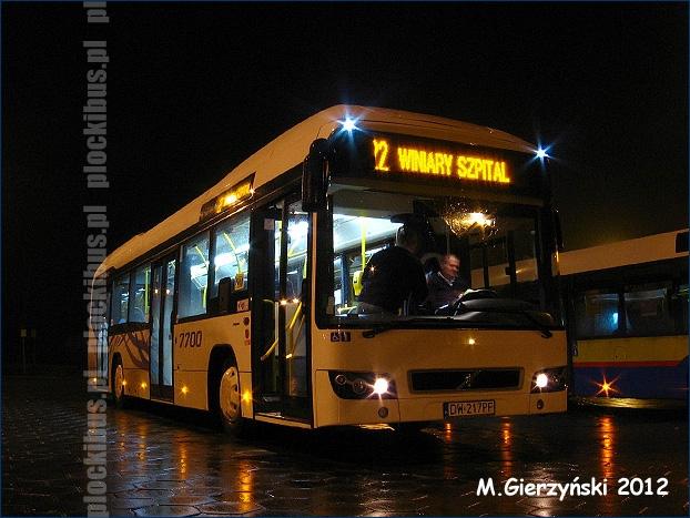 Photo of Testy Volvo