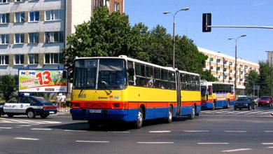 Photo of Koniec liniowych Ikarusów 280.26
