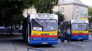 """Photo of """"26"""" za """"18"""" do Dworca PKP"""