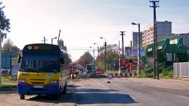 Photo of Remont przejazdów – c.d.