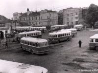 Zajezdnia przy ul. Bieruta