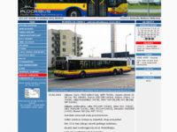 Druga wersja serwisu Płockibus, funkcjonująca w latach 2007-2015