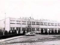 W grudniu 1969 r. MPK przeniosło się do obecnej siedziby przy ul. Przemysłowej
