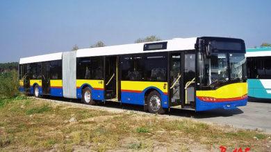 Photo of Solaris Urbino III 18 w produkcji
