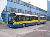 Tantus na terenie fabryki w Jelczu-Laskowicach