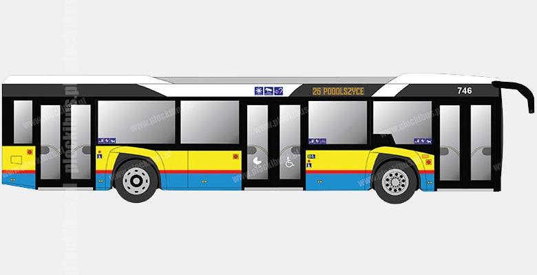 Photo of Wynik przetargu na nowe autobusy [AKTUALIZACJA]