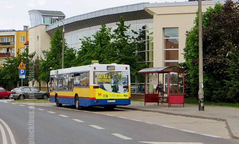 Photo of Przeniesienie przystanku Czwartaków
