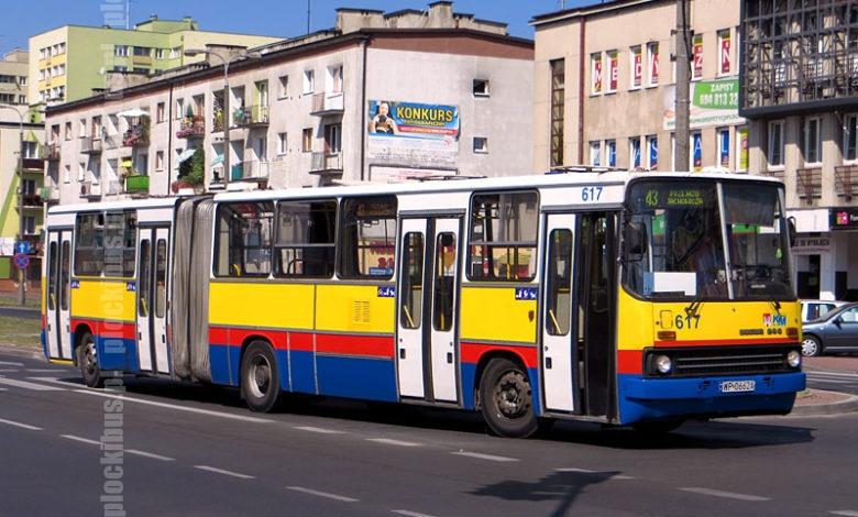 Photo of Przegub na linii 43