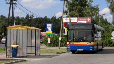 Photo of Gmina Słupno bez autobusów KM