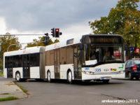 Zastępczy Solaris Urbino III 18 #335