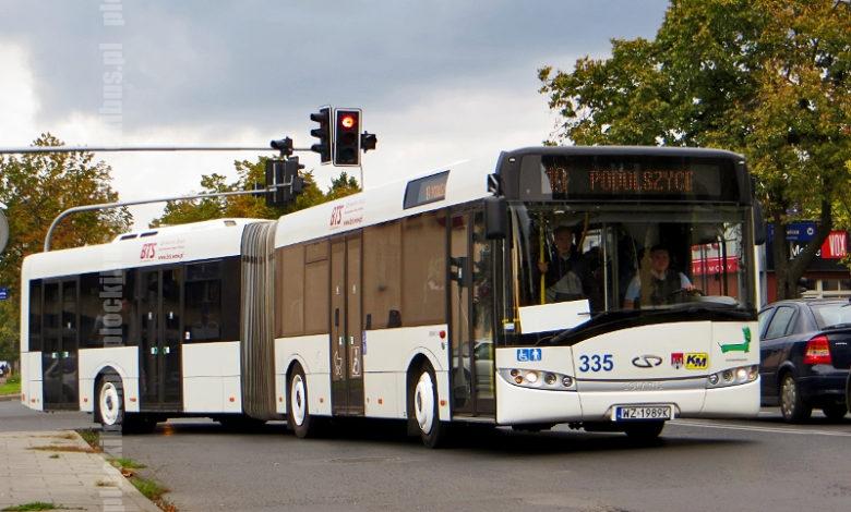 Photo of Zastępczy Solaris Urbino III 18