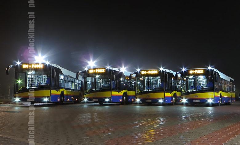 Photo of Solarisy IV generacji już w Płocku