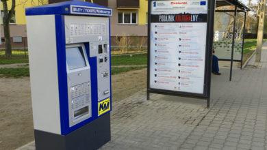 Photo of Pierwsze biletomaty stacjonarne [AKTUALIZACJA]