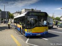 Śmiertelny wypadek z udziałem Solarisa Urbino 12 #642