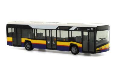 Photo of Model płockiego Solarisa #746 [AKTUALIZACJA]