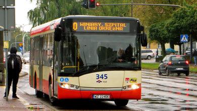 Photo of Drugi autobus zastępczy