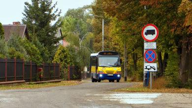 Photo of Linie w Borowiczkach skrócone do pl. Witosa [AKTUALIZACJA]
