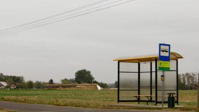 Photo of Nowe wiaty w gminie Słupno