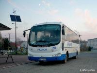 Irisbus #675 na linii L1
