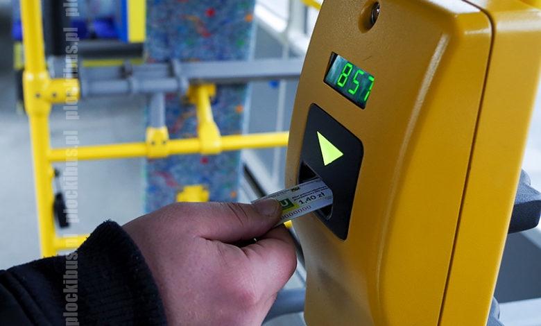 Photo of Nowa firma kontroluje bilety