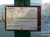 Rozkład jazdy na przystanku Jachowicza Bielska w kierunku Borowiczek