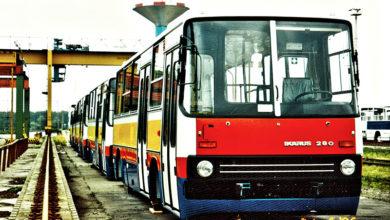 Photo of Montaż przemysłowy Ikarusów w Polsce