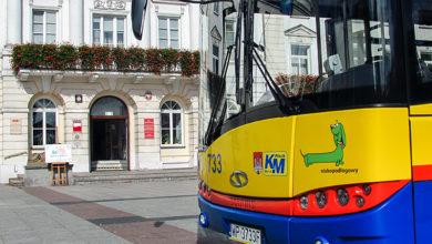 Photo of Transport publiczny powierzony KM-Płock