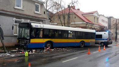 Photo of Wypadek z udziałem Solarisa #695 [AKTUALIZACJA]