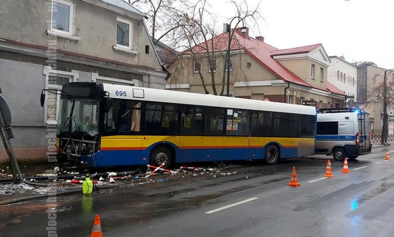Wypadek z udziałem Solarisa #695