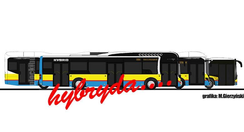 Czy w płockim taborze pojawią się autobusy hybrydowe?
