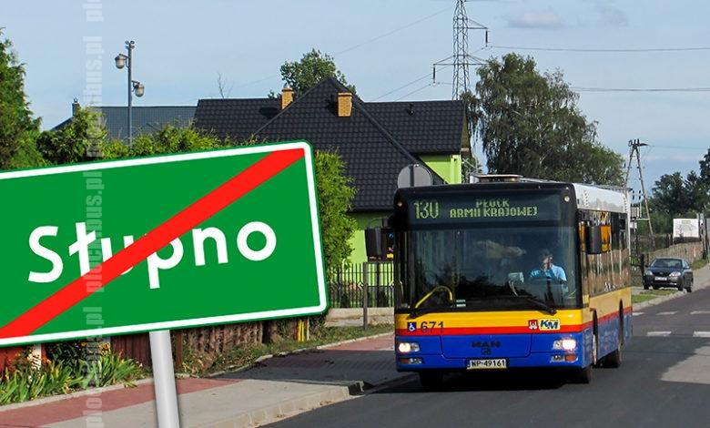 Photo of Od 1 lutego gmina Słupno bez autobusów KM [AKTUALIZACJA]