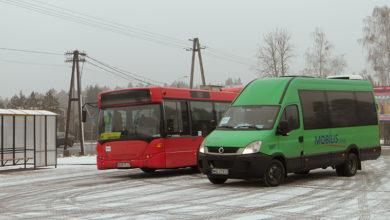 Photo of Komunikacja zastępcza w gminie Słupno