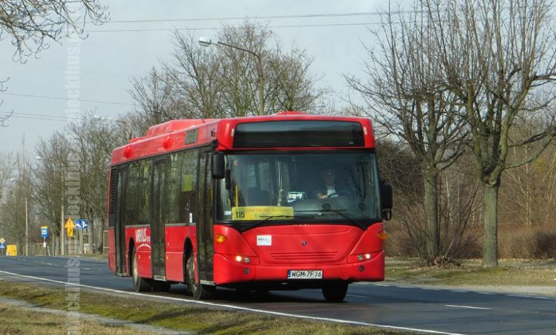 Photo of Gmina Słupno planuje przetarg na transport publiczny
