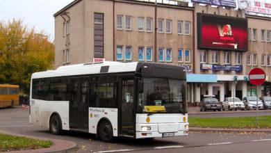 Linia 116 do Rydzyna