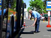 Konkurencja polegająca na prawidłowej obsłudze pasażerów