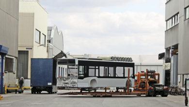 Photo of Przetarg na 13 nowych autobusów