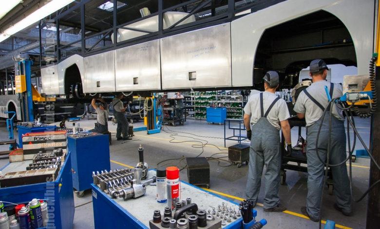 Photo of Przetargi na 8 nowych autobusów